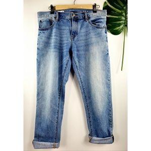 GAP 1969 Sexy Boyfriend jeans 28 R